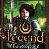 Legend: Hand of God